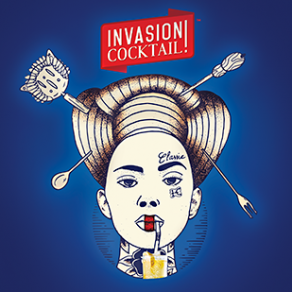 Invasion Cocktail