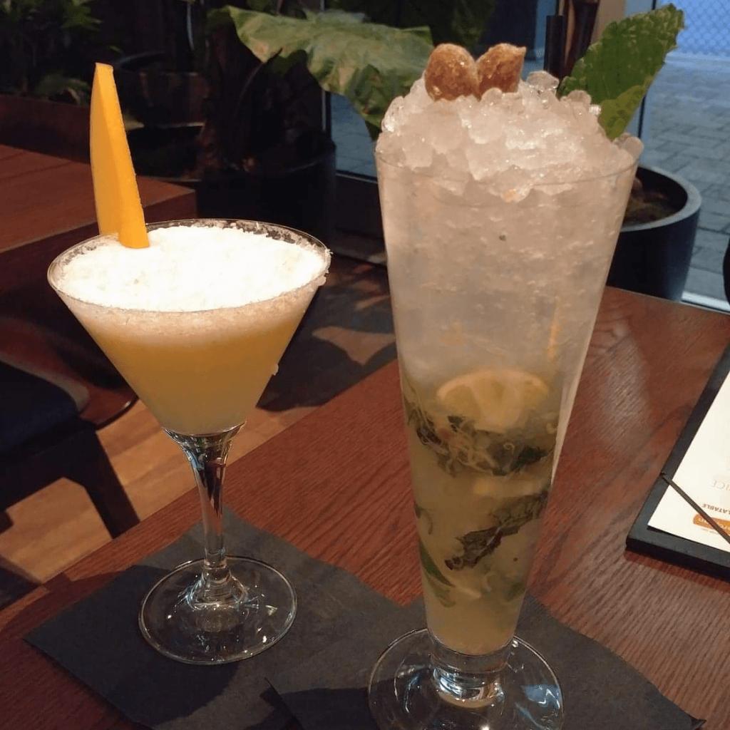 restaurant siam-cocktails