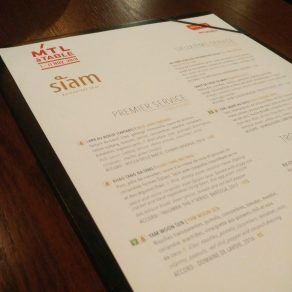 Restaurant Siam