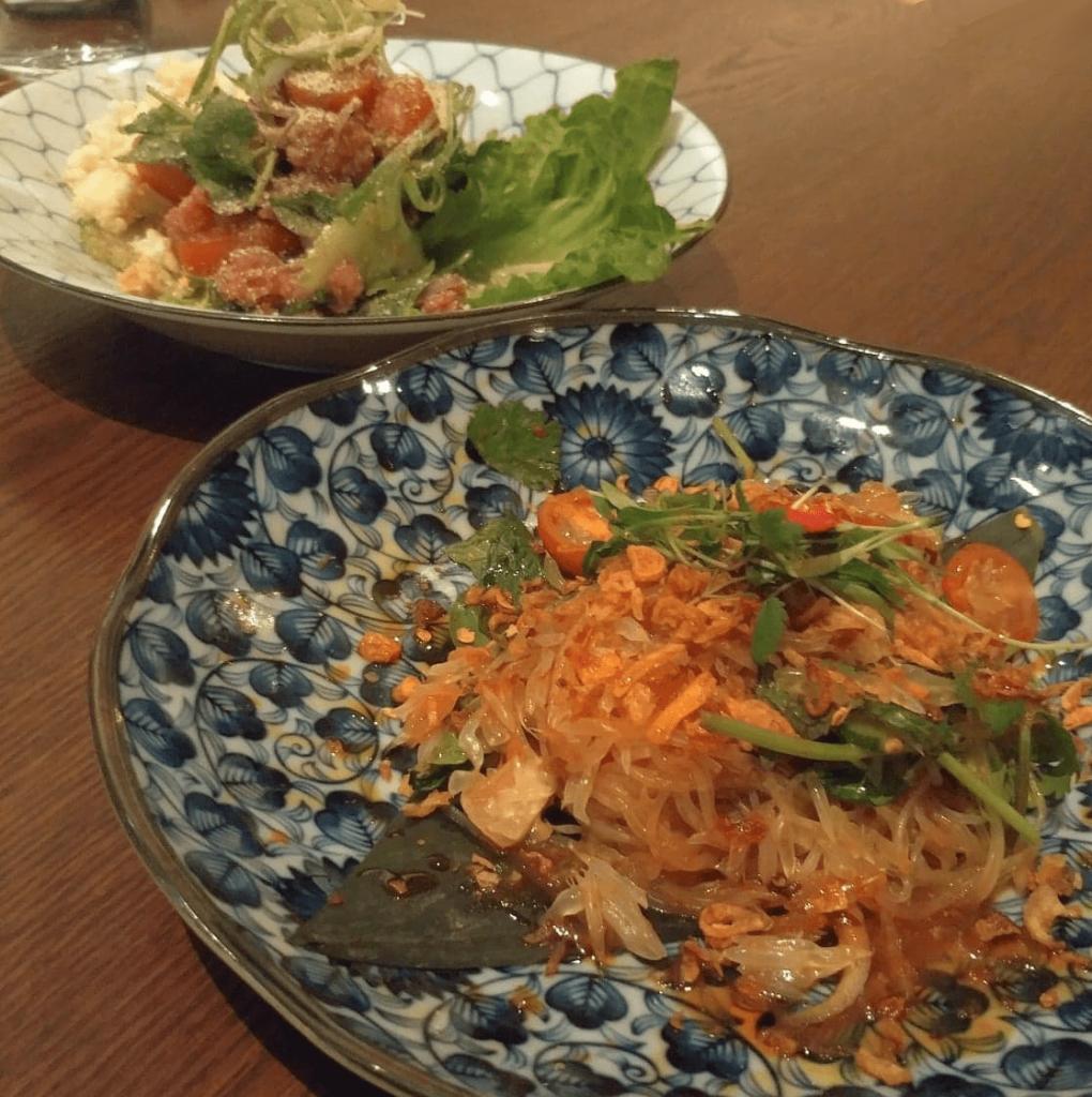 restaurant siam-premier service