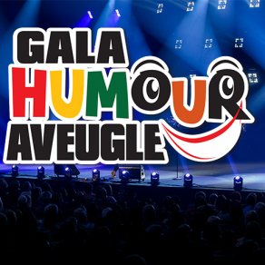 Gala Humour Aveugle