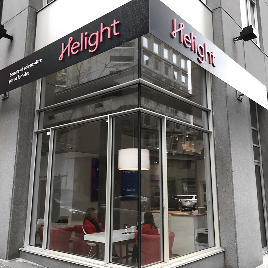 Centre Helight Montreal