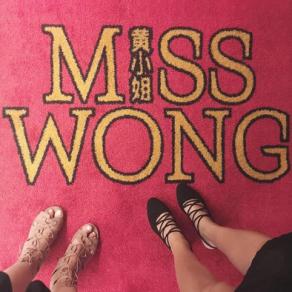 Miss wong laval