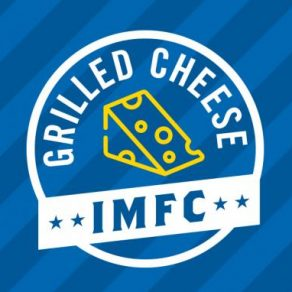 Impact - Grilled cheese