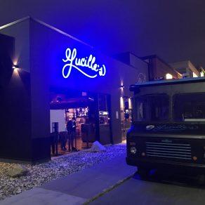 Restaurant Lucille's de Laval