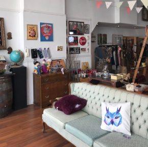 PURR VNTG Boutique-Atelier