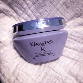 Masque Ultra-Violet Blond Absolu