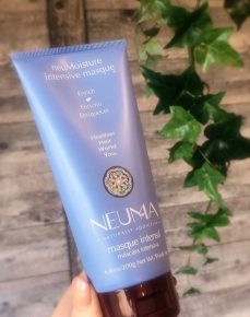 Masque intensif NeuMoisture