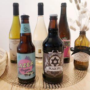 produits alcoolisés