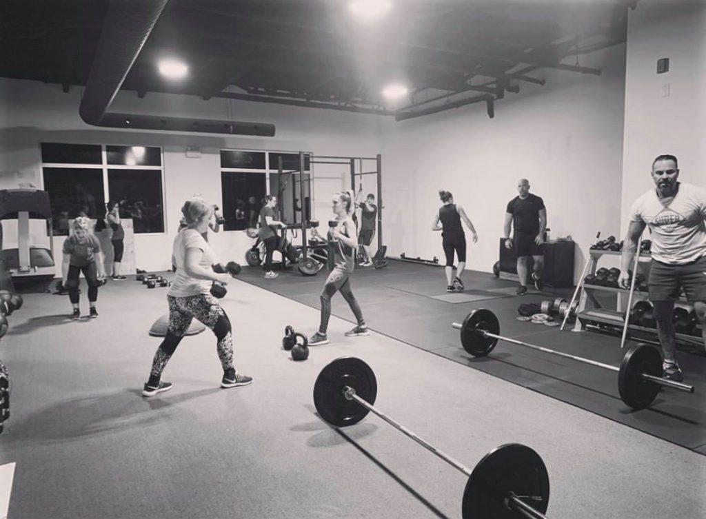 Synergie B Gym