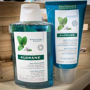 Klorane - Menthe aquatique