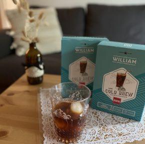 Cold Brew - Café William Spartivento