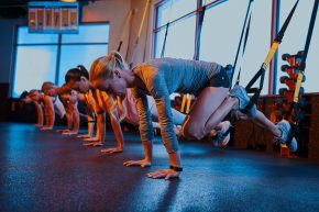 Orangetheory Fitness en mode studio