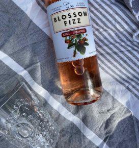 Bouteille Blossom Fizz