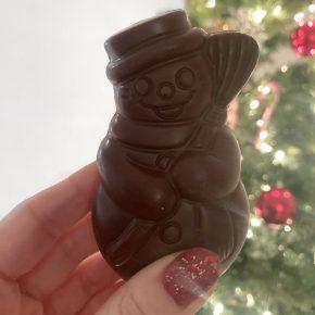 idées cadeaux gourmands - chocolat