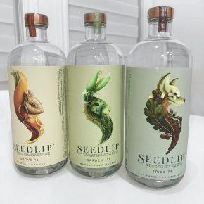 idées cadeaux gourmands - spiritueux sans alcool