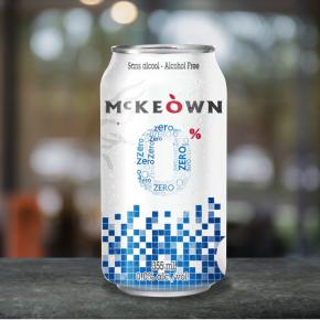 McKeown - Cidres